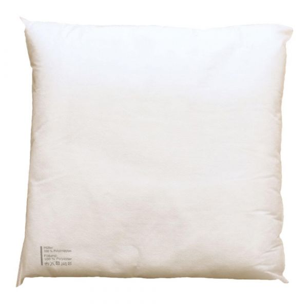 Kissen Füllung Kissenfüllung Innenkissen 30x30 cm Füllkissen 100% Polyester 1 Stk