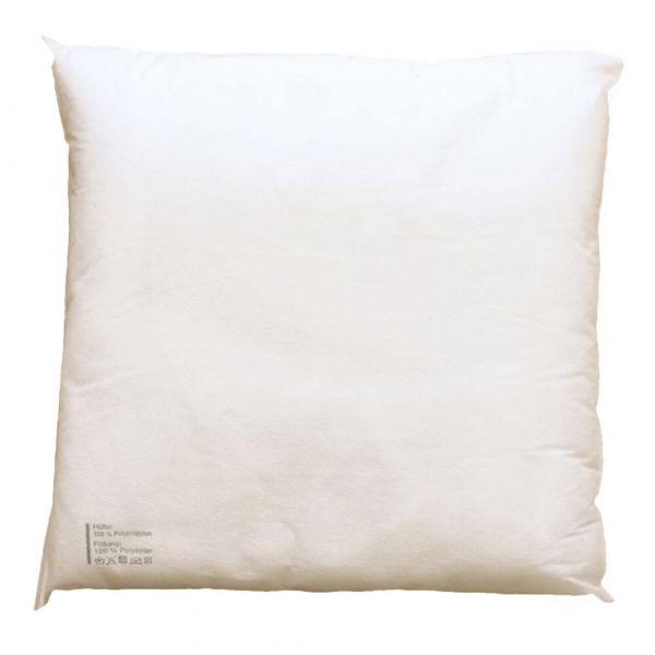Kissen Füllung Kissenfüllung Innenkissen 50x50 cm Füllkissen 100% Polyester 1 Stk