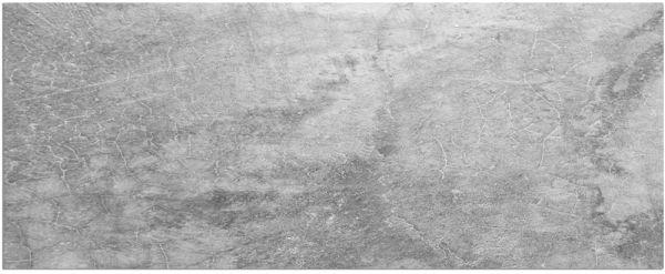 Teppichläufer Küchenläufer Teppich Betonoptik Beton Stein grau waschbar 60x150 cm