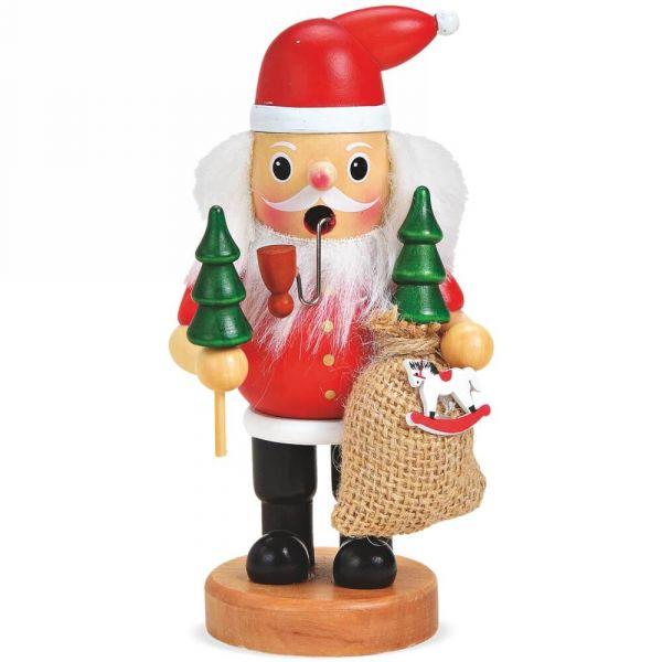 Räuchermännchen Räucherfiguren Holz 16-22 cm Weihnachtsdeko Advent 5 Designs