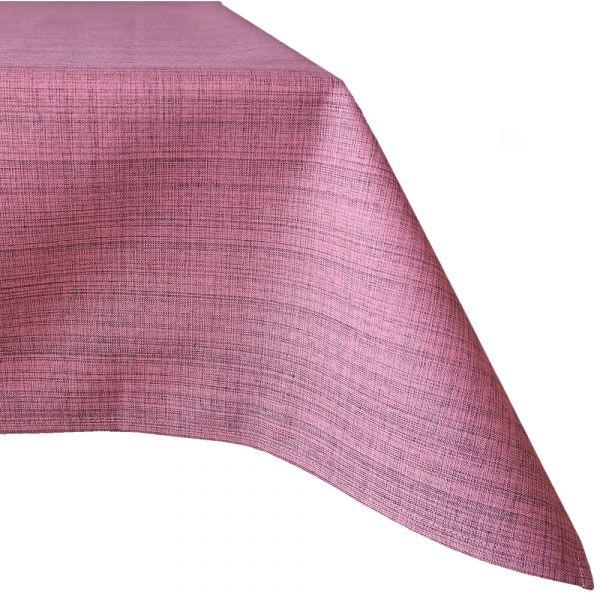 Outdoor Tischdecken Gartentischdecken wetterfest in 7 Farben – 130x160 cm